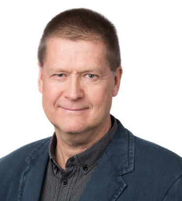 Mats Ohlström